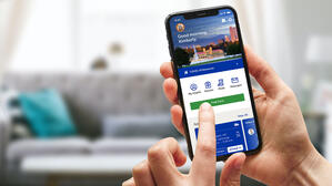 Developed by Bottle Rocket, SCL Health App empowers patients to take active role in their health