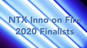NTX Inno's 2020 Inno on Fire