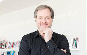1,000 Entrepreneurs: Calvin Carter on Building Apps for the World's Biggest Companies