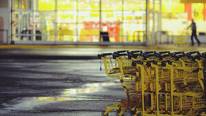 Grocery in the Age of COVID-19