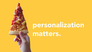Everything You Need to Know About Personalization for Restaurants