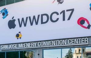 5 Key Takeaways from the WWDC 2017 Keynote