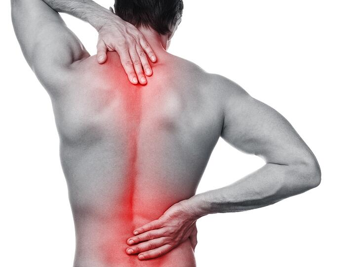 The Basics of Back Pain: What You Should Know