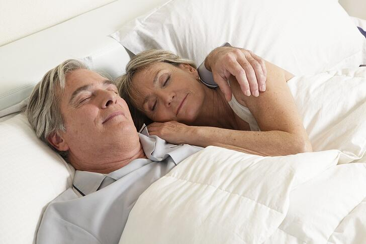 How to Get Better Sleep with Sciatica
