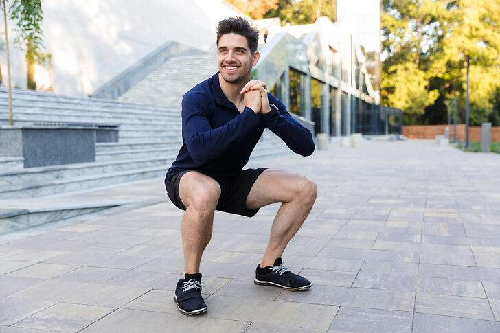 How to Keep Your Knees Safe During Exercise