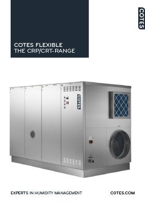 Cotes Flexible CRP/CRT