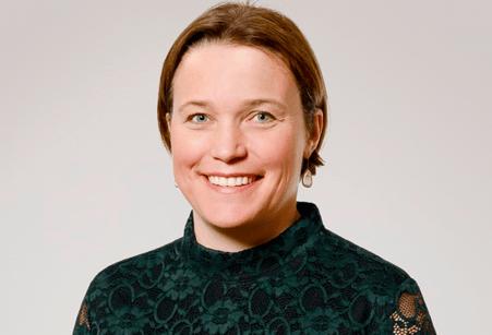 Sikte på en digitaliserad vård, exklusiv intervju med Anna Nager från vårt medicinska råd
