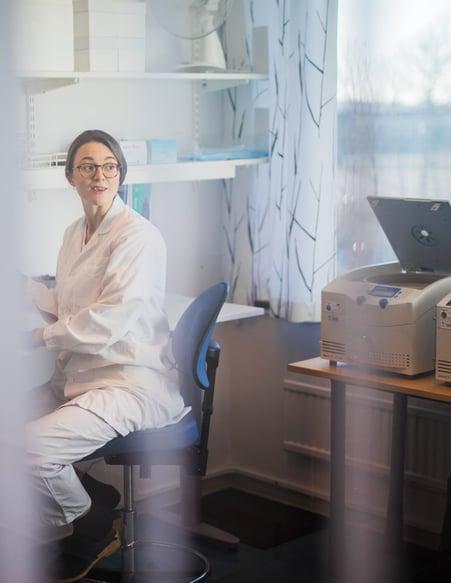 Ersätt inte sjuksköterskors beslut med AI utan evidens