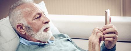 Ta hänsyn till de äldre i digitaliseringen