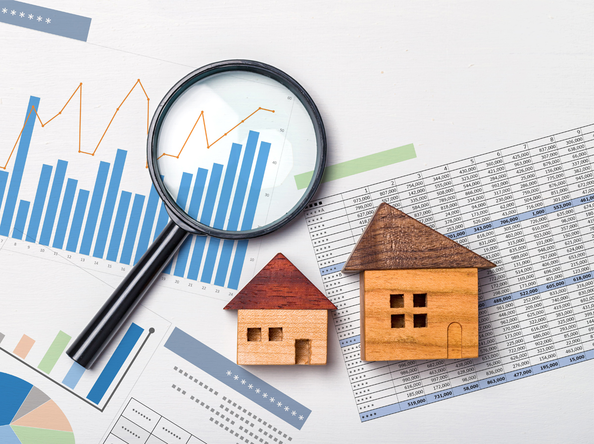 Real Estate CRM & Analytics