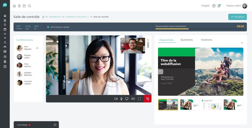 icastGo-interface-organisateur