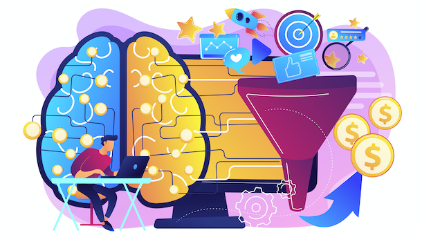 AI + Content Marketing = The Future of 2021