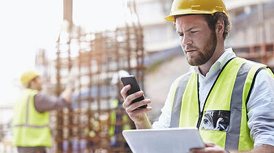 6 Ways to Improve Communication During Construction Projects with SMS