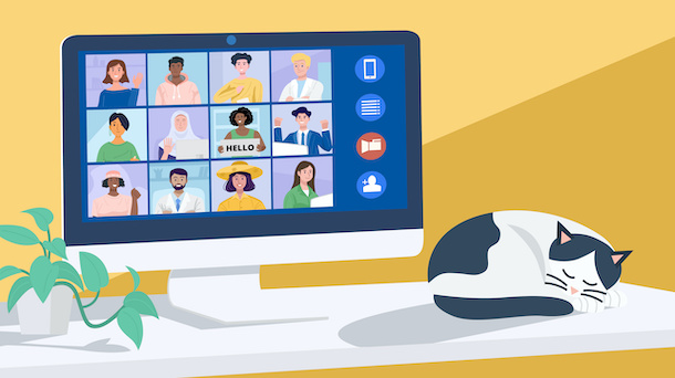 Manage Your Zoom Webinars More Effectively with HubSpot