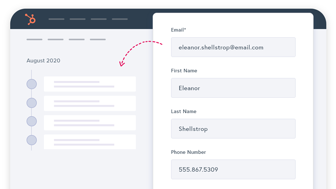 Sync Wix Form Submissions to HubSpot