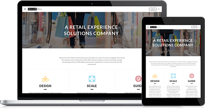 Function First — Website Redesign Improves UX for Miller Zell