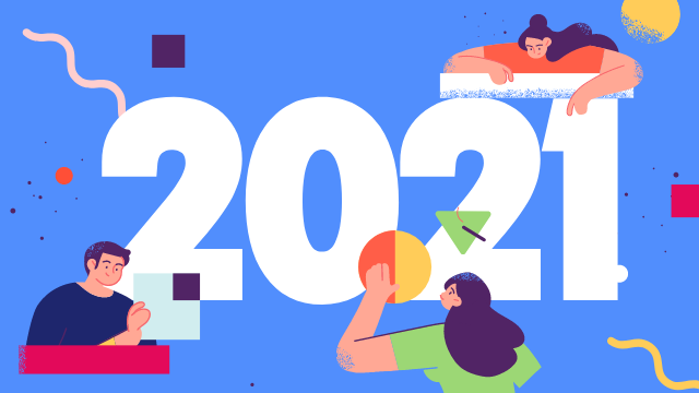 2021 Preview from Top Marketing Experts