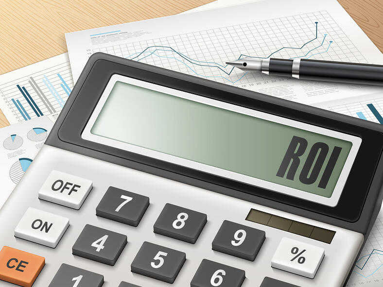 Calculating the ROI on a Financed Investment Property in Barrier Islands Florida
