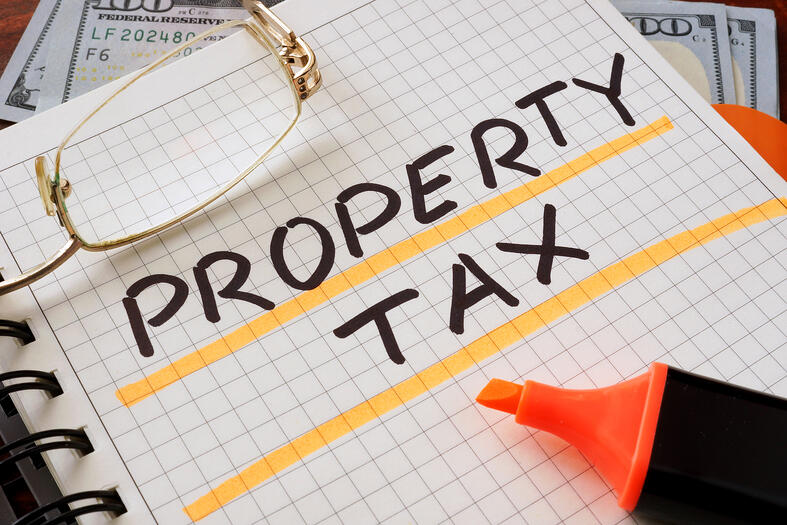 Property Taxes and Rental Returns: Identifying Ideal Port Charlotte Investments