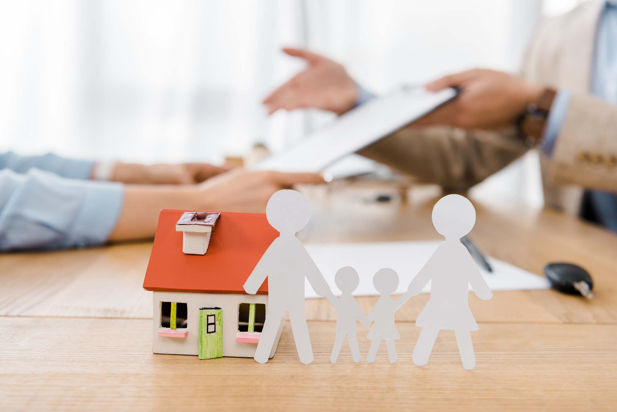 What Reasonable Accommodations and Modifications Do You Need to Make? Barrier Islands Property Management