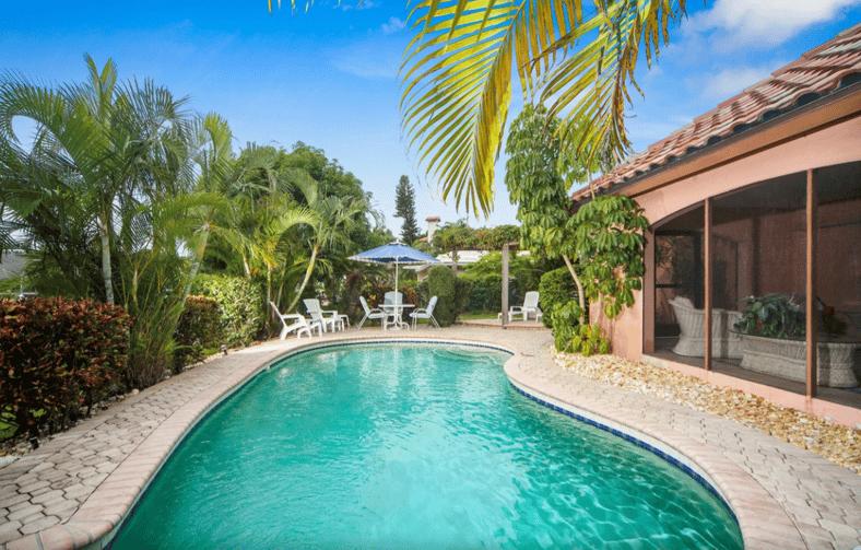 Dealing With Damages for Sarasota Vacation Rental Properties