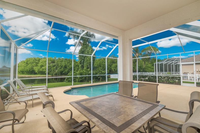 Management Services = Marketing Benefits for Sarasota Vacation Rentals