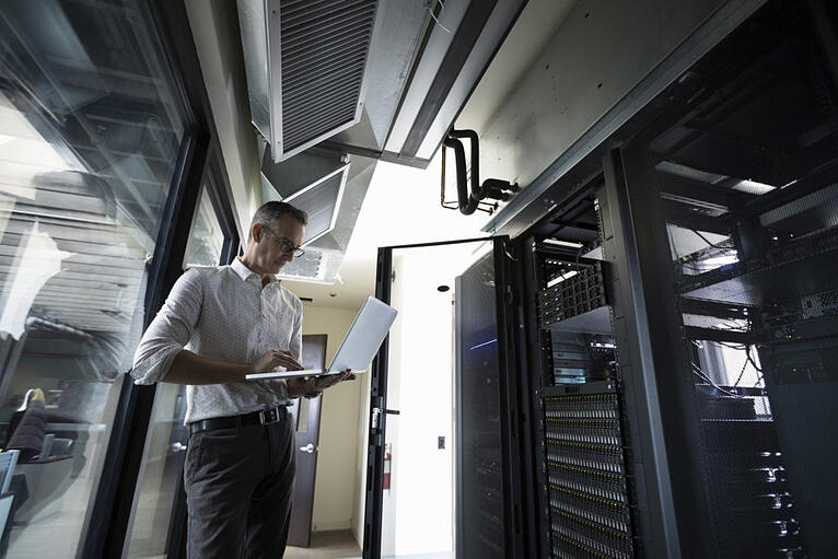 Why Businesses With Dedicated IT Services Outsource To adNET
