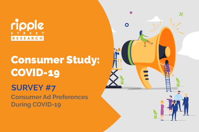 Consumer Ad Preferences During COVID-19