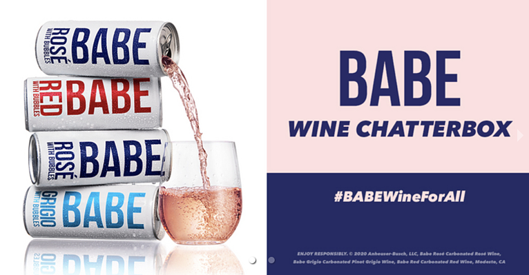Peer-to-Peer Marketing Platform Generated 3,000 In-Home Trials for BABE Wine