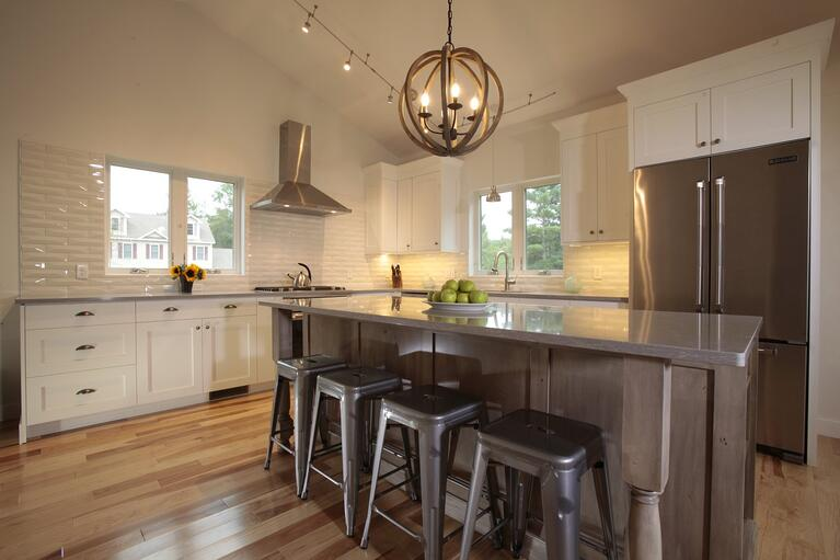 Finding Quality Custom Kitchen Cabinets in New Hampsire