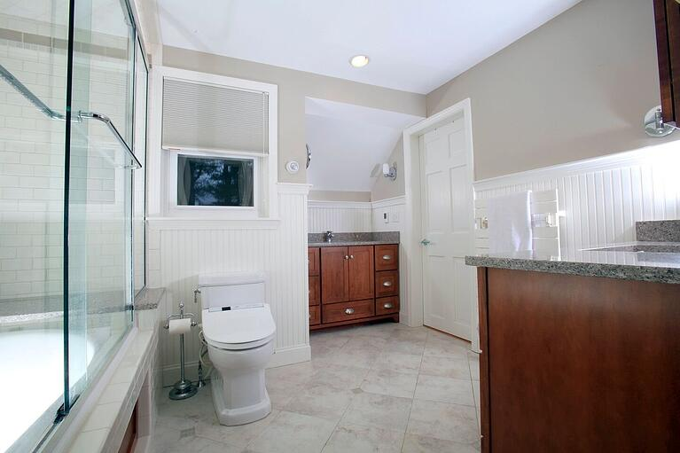 5 Aspects of a Value-Increasing Bathroom Renovation
