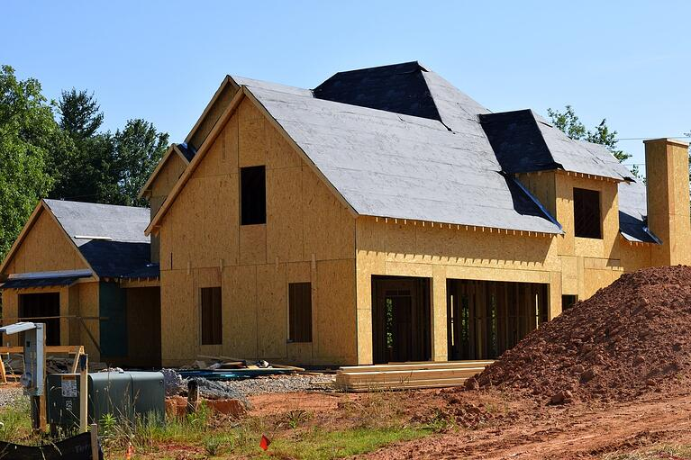 6 Secrets to Keeping Costs Down when Building a House