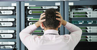 How IT Downtime Costs Your Small Business?   NuMSP Blog Updates