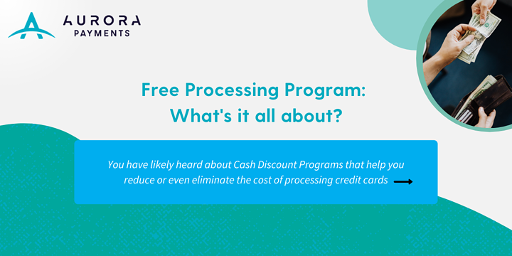FREE PROCESSING PROGRAM: WHAT'S IT ALL ABOUT?
