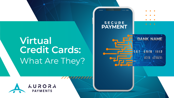 Virtual Credit Cards: What Are They?