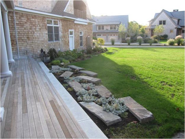 Landscaping Service in Westport MA  Lawn and Garden