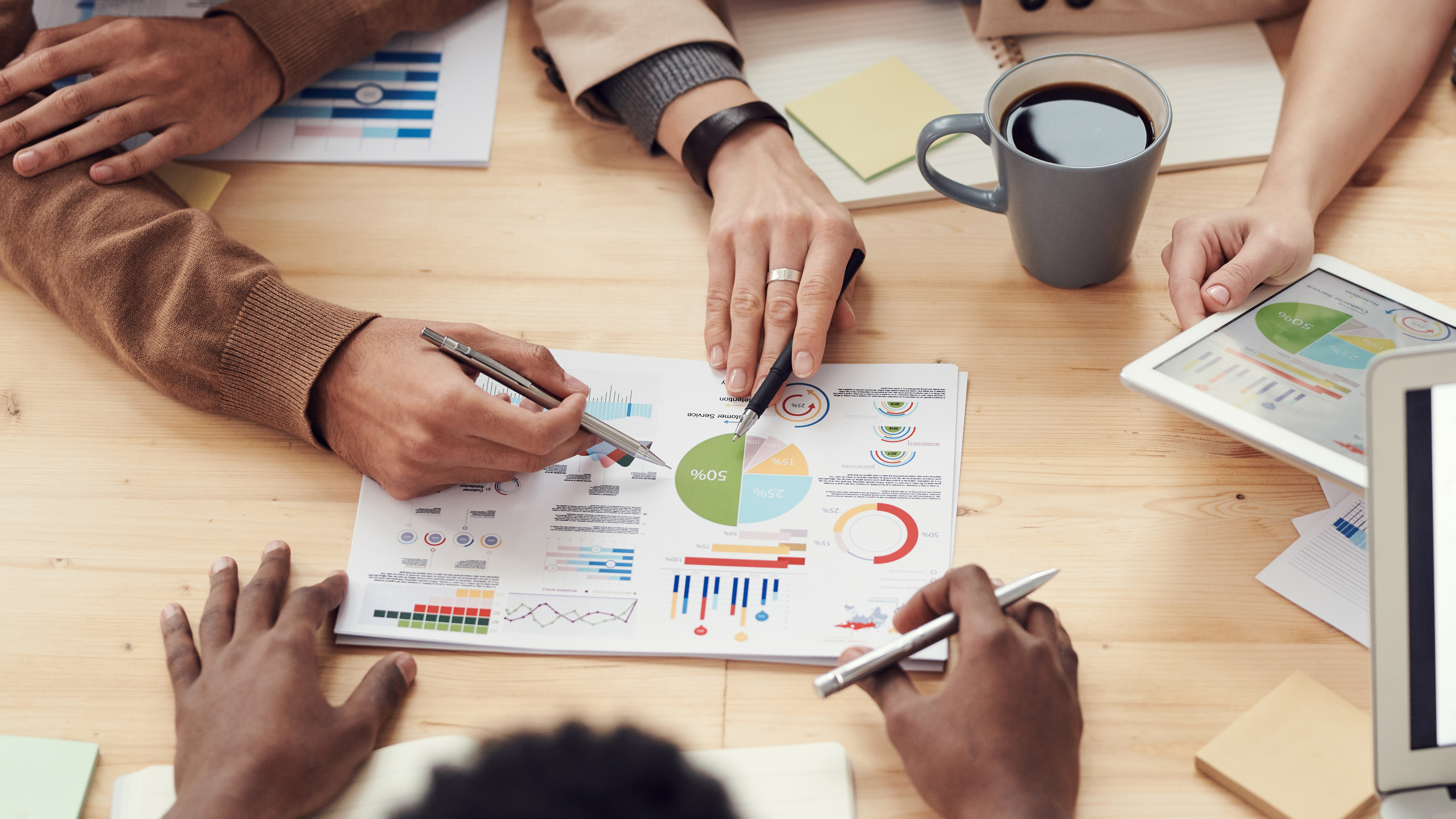 The role of sales operations in times of change