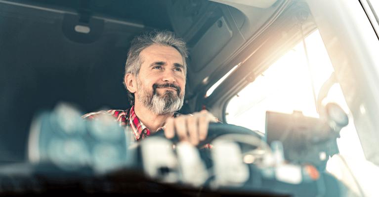 3 Ways to Address Truck Driver Retention