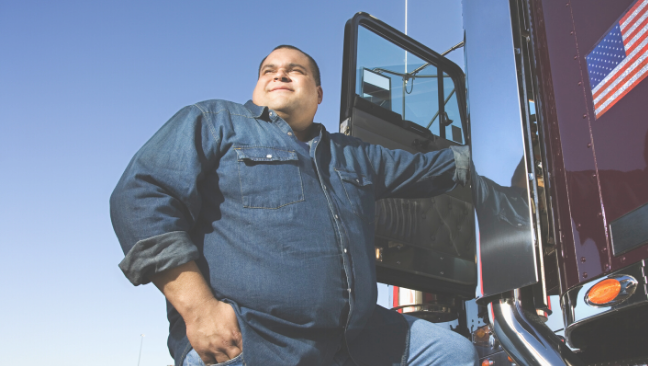 Discounts and Resources for Truck Drivers During COVID-19