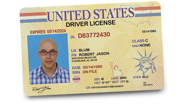 The Importance of Keeping Your License Current