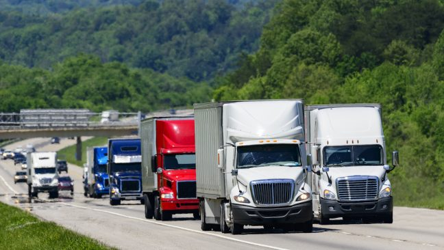 What is California AB5? How Does it Impact the Trucking Industry?