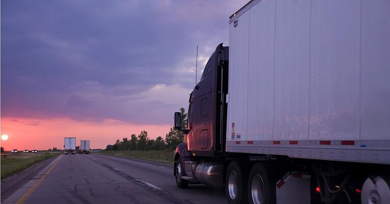 When it Comes to Trucking, the Future is Female