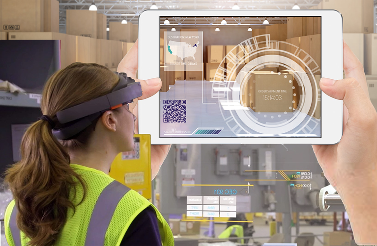 How Augmented Reality for Mobile is Changing the Way We Work