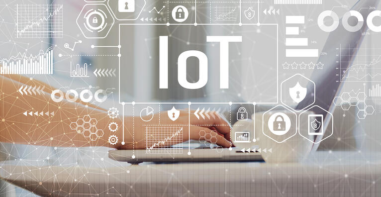 What is IoT Device Management?