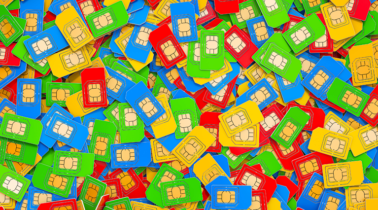 What is an IoT SIM card?