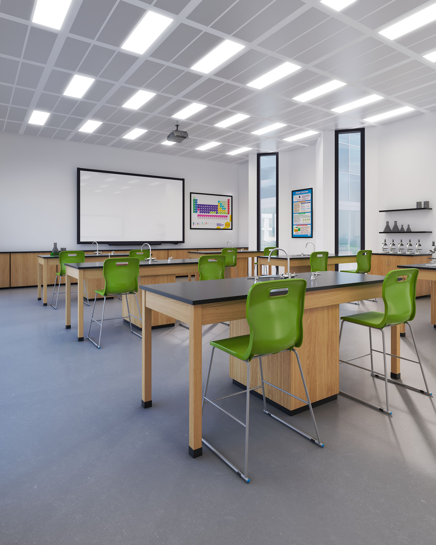 Furniture Solutions - Educational Furniture Image