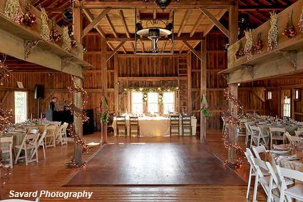 Tyrone Farm - Weddings in CT