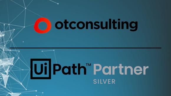 Silver partner di UiPath: un altro grande traguardo raggiunto.