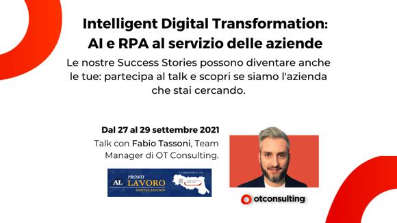 Pronti al lavoro Reggio Emilia - Digital Edition