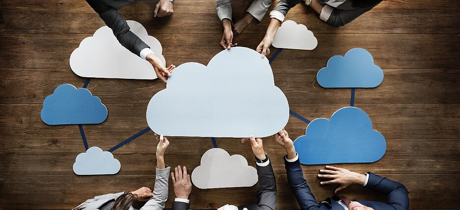 Fast, Consistent, Secure; The Era Of Cloud Connectivity